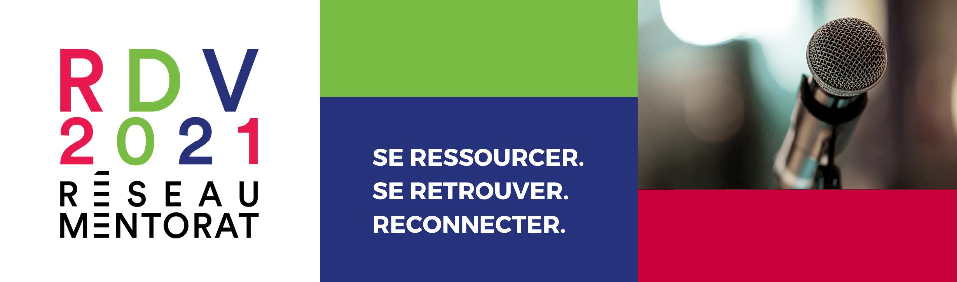 RDV Réseau Mentorat